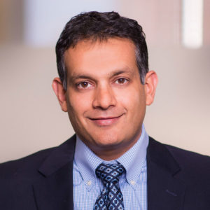 Anish Ramachandran, CFA®